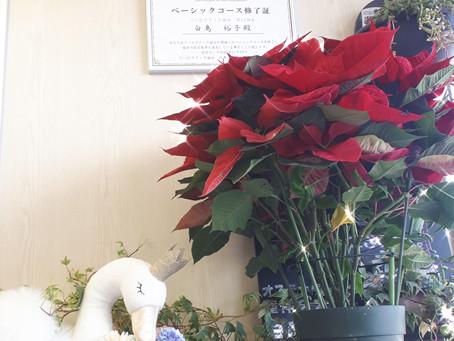 クリスマス支度とコロナ対策