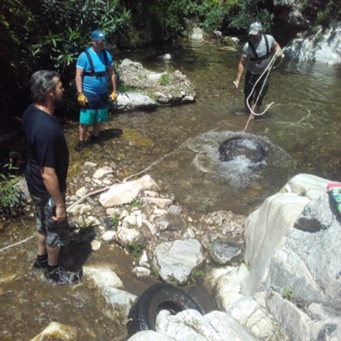 River Training