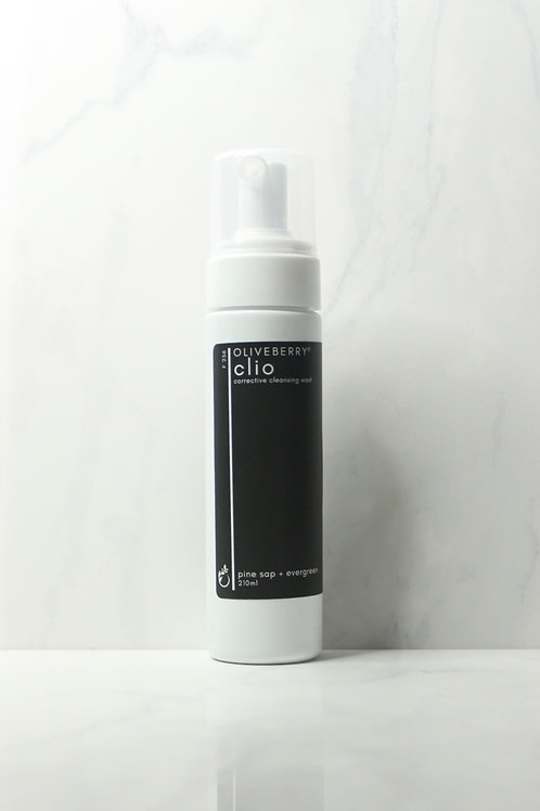 Clio - Corrective Cleansing Wash