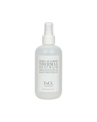 Voce' Haircare - Zero Alcohol Thermal Heat Mask