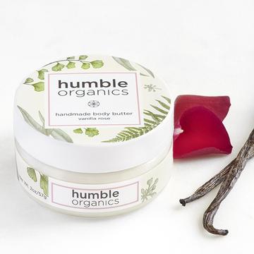 Humble Organics Body Butter