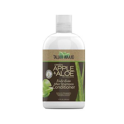 Taliah Waajid Green Apple + Aloe Nutrition Conditioner