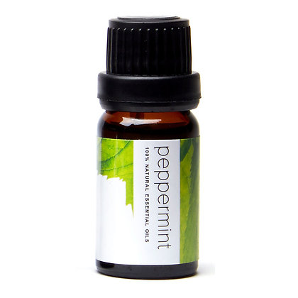 Pure Aroma Essential Oil - Peppermint Oil