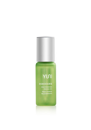 Yuni Zenicure - Rejuvenating Facial Oil