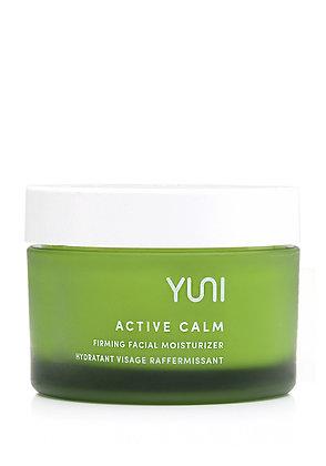Yuni Active Calm - Firming Facial Moisturizer