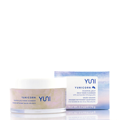 Yuni YUNICORN Celestial Jelly Daily Mask Cleanser