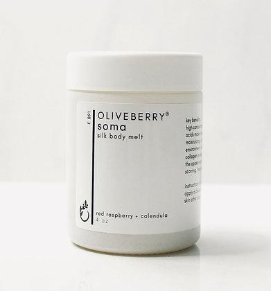 Oliveberry Soma Luxe Body Melt