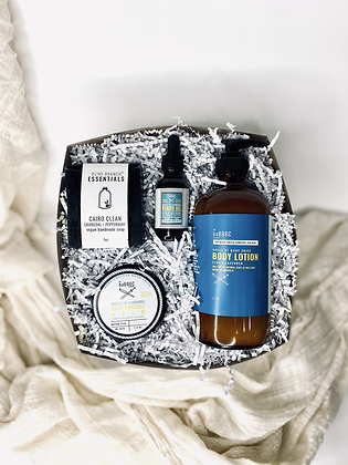 Father's Day Wellness Box