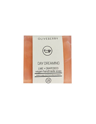 Oliveberry Handmade Vegan Soap - Daydreaming