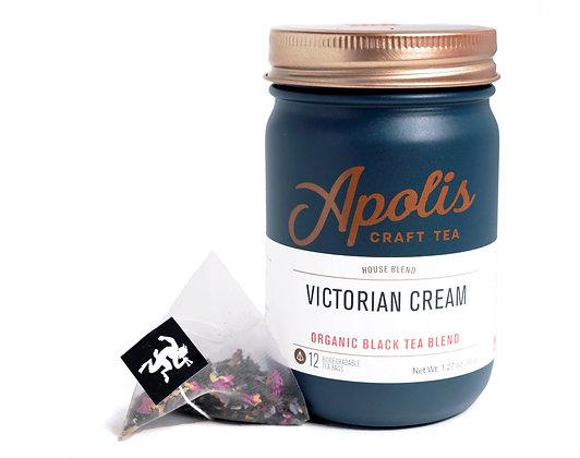 Apolis Craft Tea - Victorian Cream