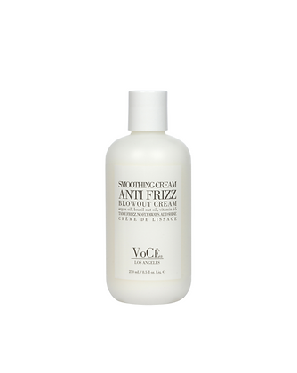 Voce' Haircare - Blowout Smoothing Cream Anti Frizz