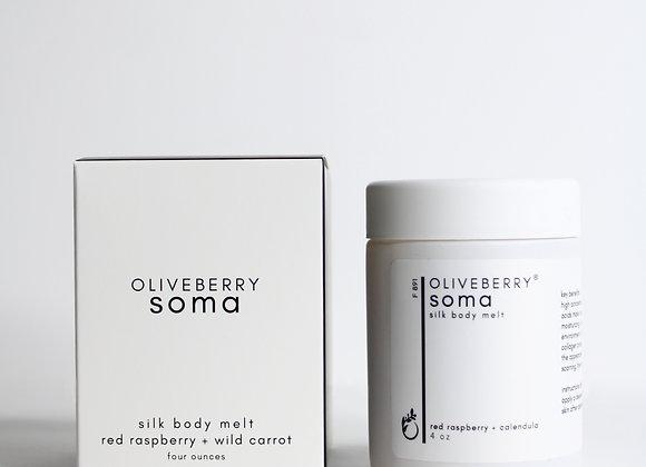 Soma - Silk Body Melt