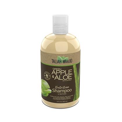 Taliah Waajid Green Apple + Aloe Nutrition Shampoo