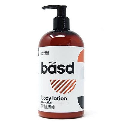 Basd Seductive Sandalwood Body Lotion