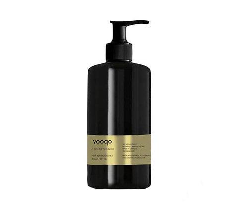 Vooqo Hair Conditioner with Silk Amino Acids