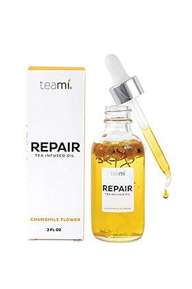 TeaMi Repair Facial Oil - Chamomile Flower Infused