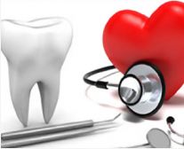 Get Healthy: Periodontal Disease Can Lead to Heart Disease and Other Systemic Diseases