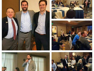 2nd Annual TDS Study Club Event A Great Success!!