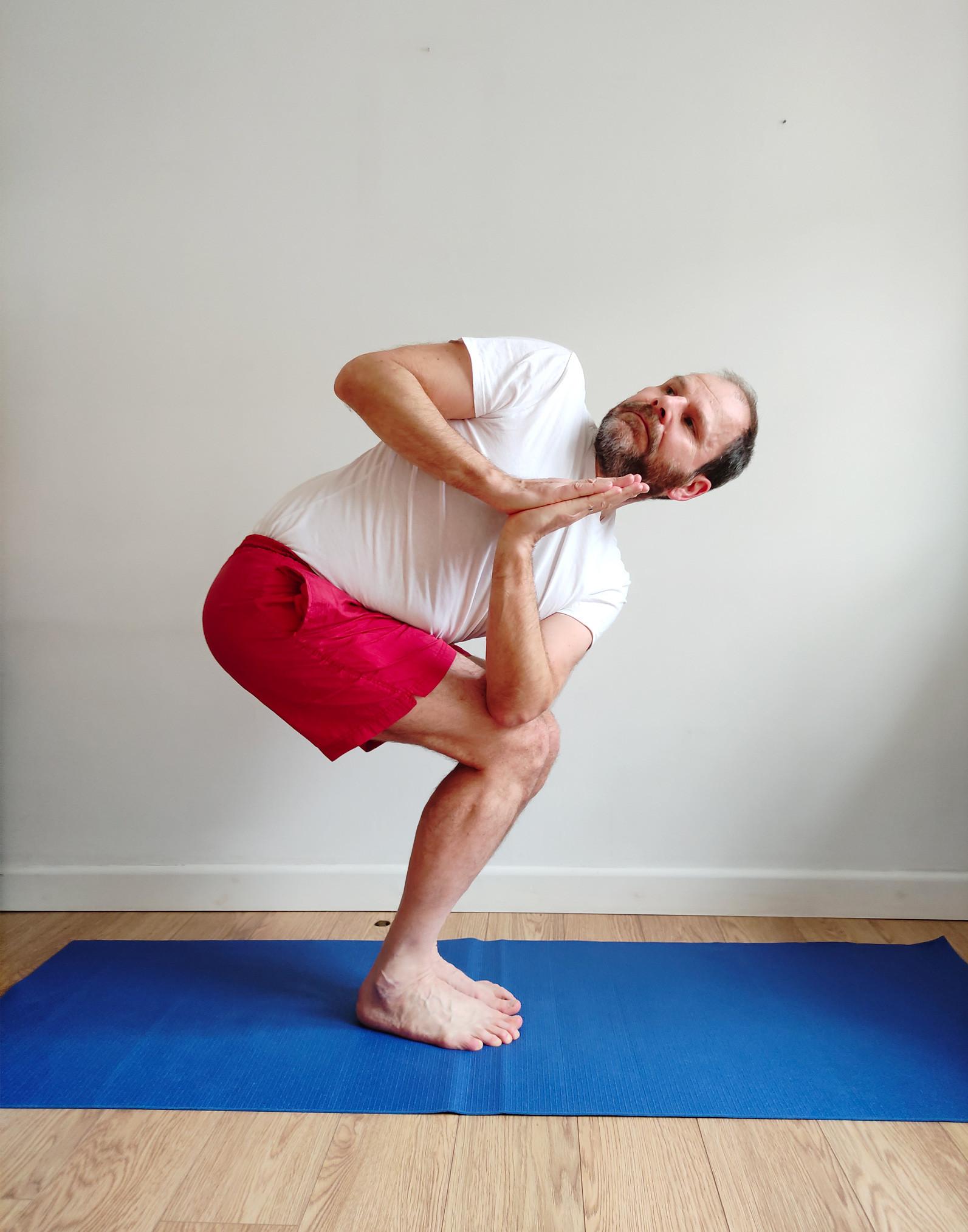 Yoga at Heatherside