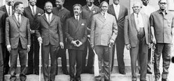 The African PanAfricanists
