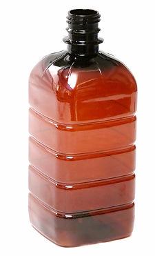 Пластиковая бутылка 0,7л