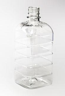 Купить пластиковую бутылку