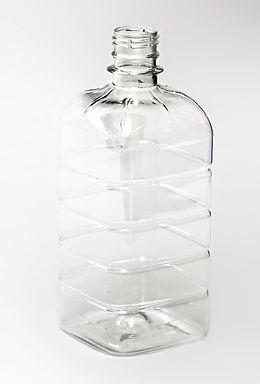 Бутылка ПЭТ 0,7л - купить