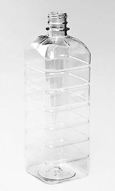 Купить пластиковую бутылку 1л