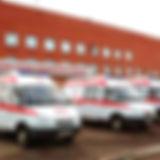 Проект на капитальный ремонт станции скорой помощи