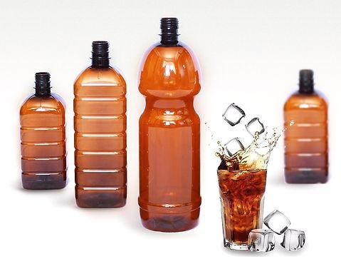ПЭТ бутылки Тольяттинского Завода