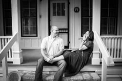 Georgia & Micheal Maternity Photos-32