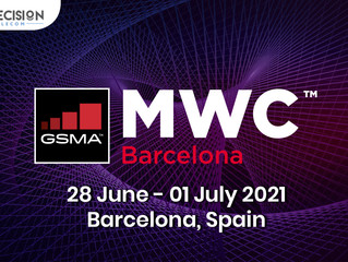Great News! Meet ITD Telecom at Mobile World Congress Barcelona 2021!
