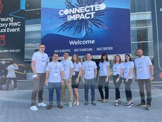 IT-Decision Telecom на Всемирном мобильном конгрессе в Барселоне 2021!!!