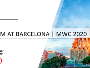 Meet ITD Telecom at Mobile World Congress Barcelona 2020!!!