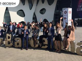 28 Июня – 1 Июля! Встречайте ITD Telecom на Mobile World Congress Barcelona 2021!