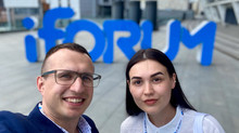 IT-Decision Telecom на iForum 2021!!!