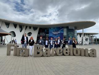 IT-Decision Telecom at Mobile World Congress Barcelona 2021!!!