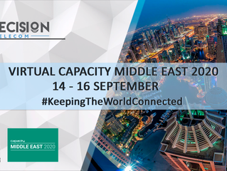 Meet ITD Telecom at Virtual Capacity Middle East 2020!