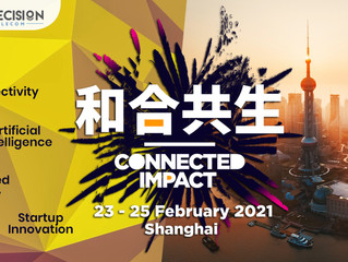 Great News! MWC Shanghai is Back 2021!!!