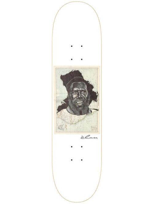 Elan Skateboards Eddie Mabo