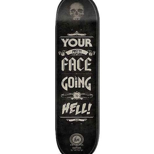 Elan Skateboards King Iggy