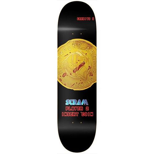 Scram Skateboards