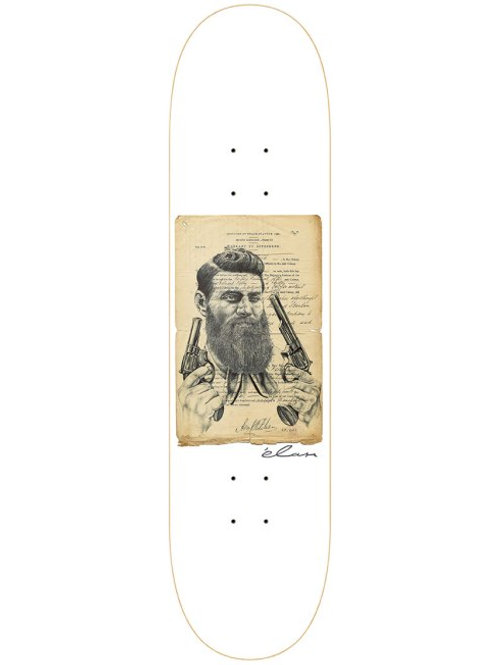 Elan Skateboards Ned Kelly