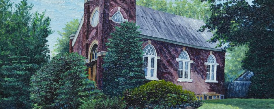 Little Church of Butztown