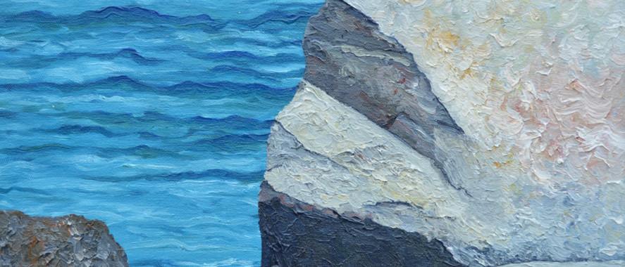 Jetty Rocks (Barnegat)