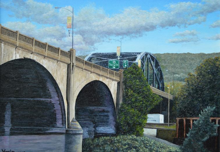Hill-to-Hill Bridge