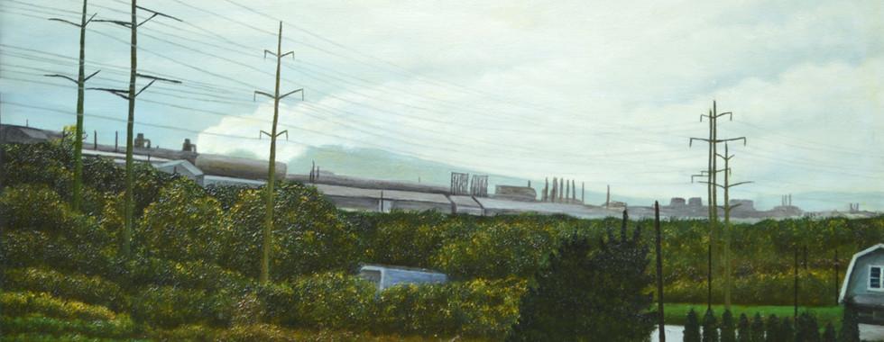 A Taste of the Bethlehem Steel