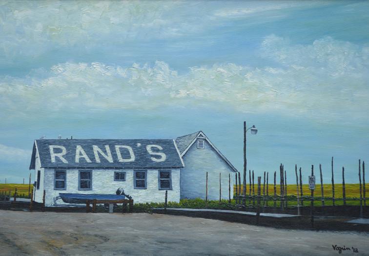 Rand's Marina