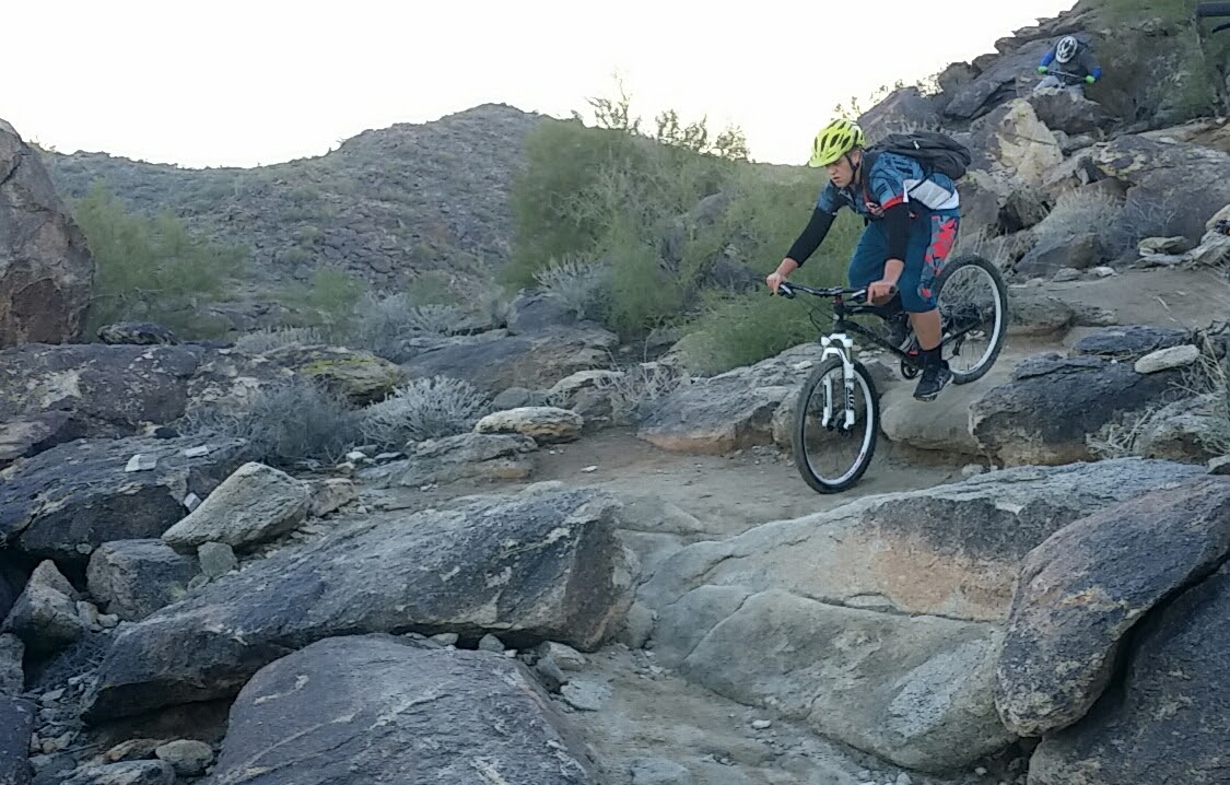 RidingForFunMTB28