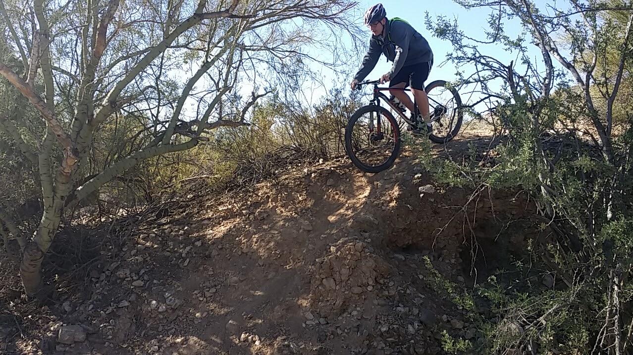 RidingForFunMTB18